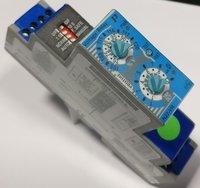 Single Phase Voltage Relays, N22-VR