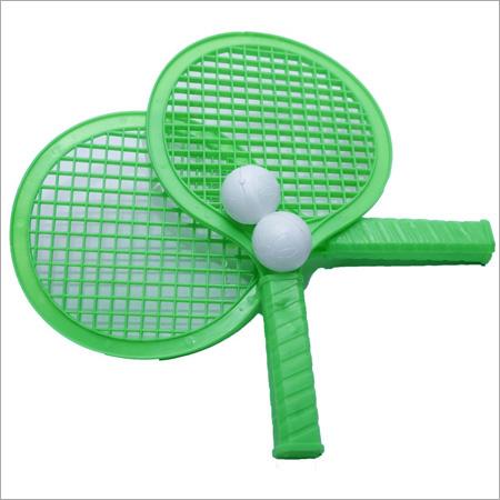 Plastic Badminton