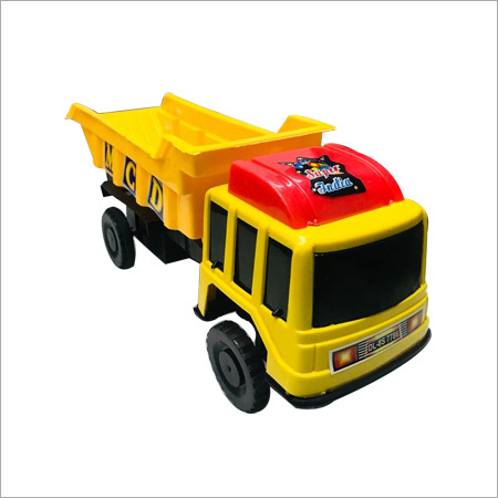 Plastic Dumper Truck
