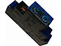 Single Phase Current Relays, N22-Cr
