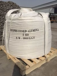 Hot Sell Aluminum Oxide Grit 80 Brown fused Alumina for sandblasting