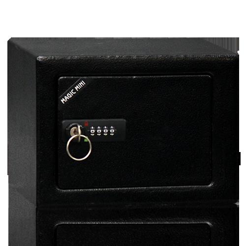 Mini- Mechanical Dial