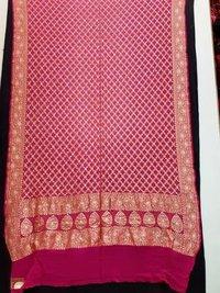 Ladies Bandhani Dupatta