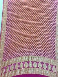 Handwork Badhani Dupatta