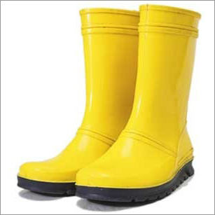Rubber Gumboots