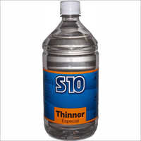 Thinner Chemical