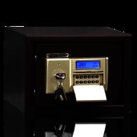 LCD Pin (Shutter)