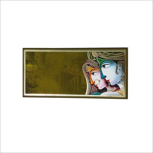Radhe Shyam Fancy Envelope