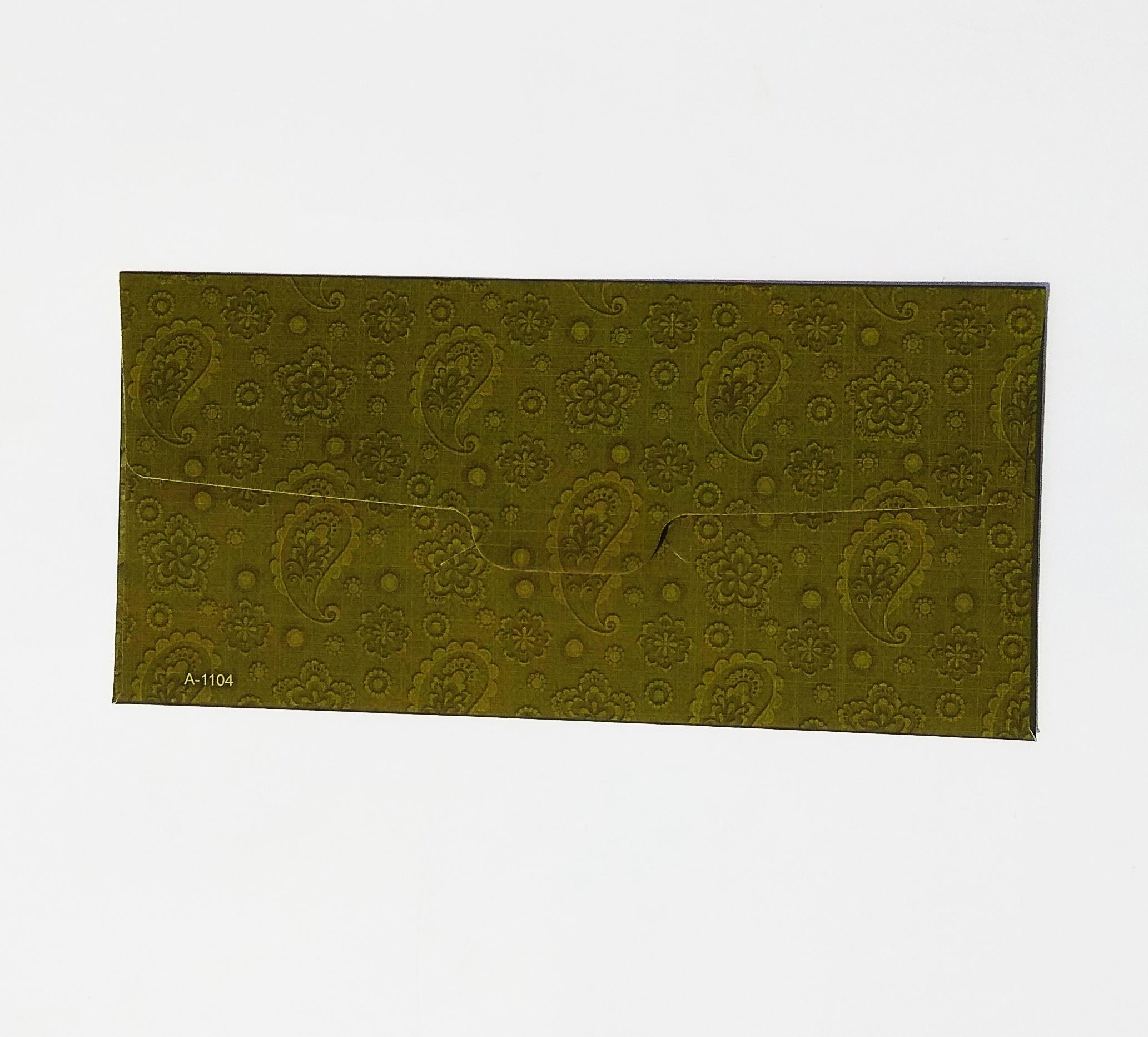 Radhe Shyam Fancy Envelope