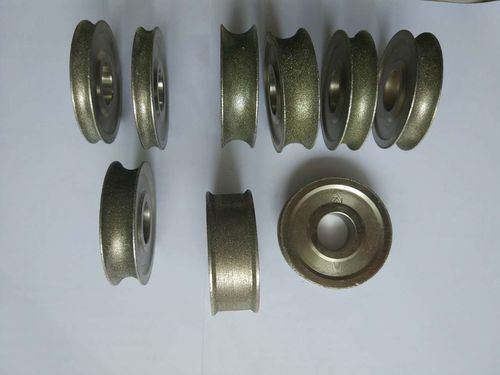 Grinding wheels for Mulit-function Portable glass edge grinding machine