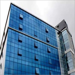 Toughened Structural Glazing Glass