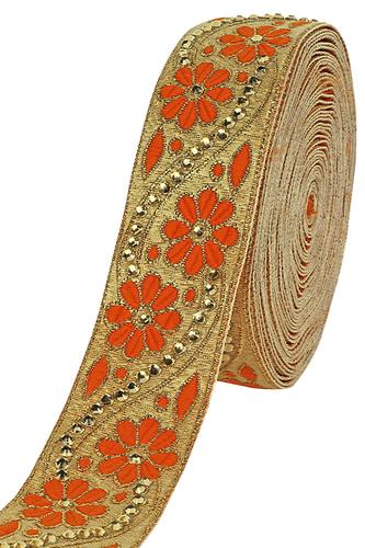 Designer Ribbon Laces
