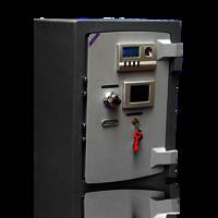 Bio-99 + LCD Touch (Dual Custody)