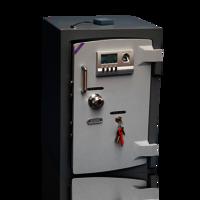 Bio-99 LCD (Dual)