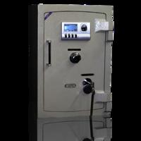 Bio-99 LCD display