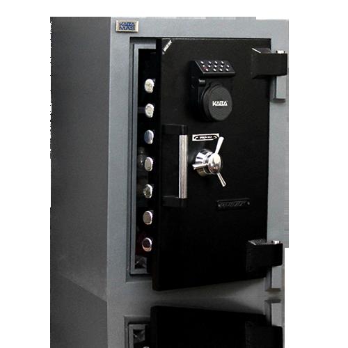 KABA Lock (Auditcon)