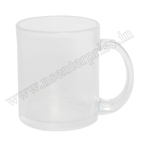 11oz Transparent Mug Glossy