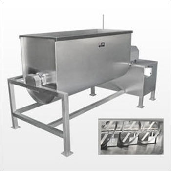Farsan Mixing Machine