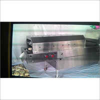 Semi Automatic Chapatti Making Machine