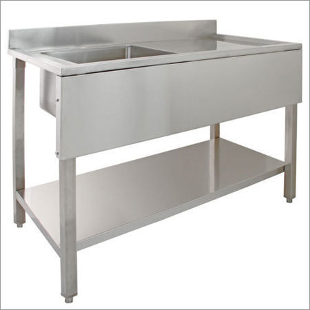 Commercial Kitchen Sink Table - Commercial Kitchen Sink Table ...