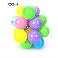 Kids Plastic Ball