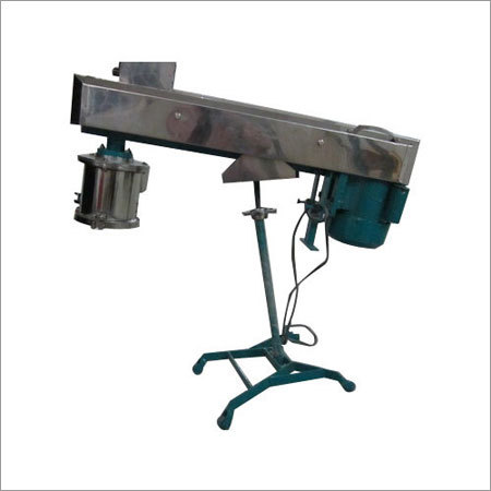Commercial Namkeen Making Machine