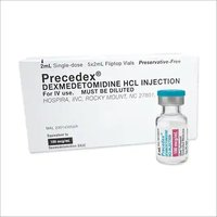 Dexmedetomidine Hydrochloride Injection