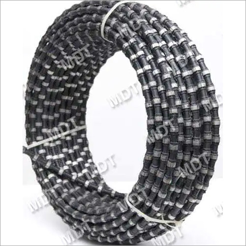 Diamond Wire For Concrete