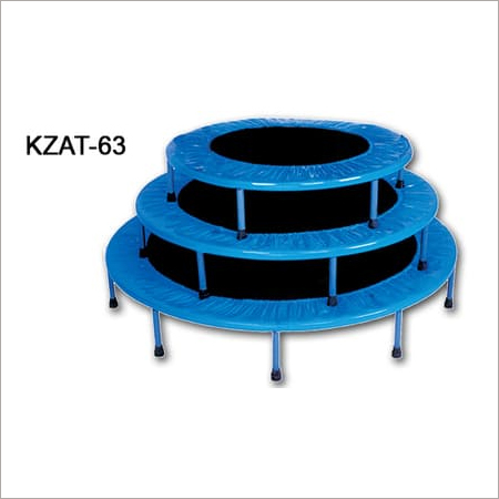 Kids Outdoor Trampoline Toy