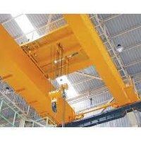 Travel drive For EOT Cranes