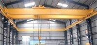 EOT Crane Shed