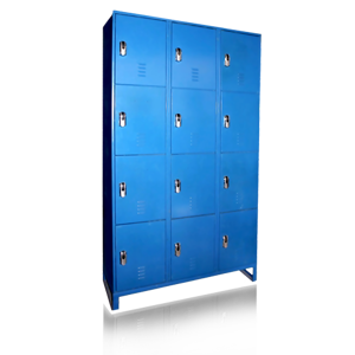 Water Park Lockers