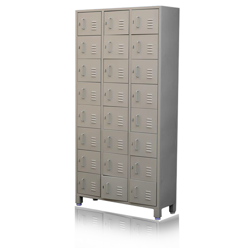 Staff Lockers (Padlock)