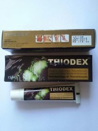 Thiodex Pain Relief Gel