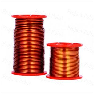 Super Enamel Copper Wire