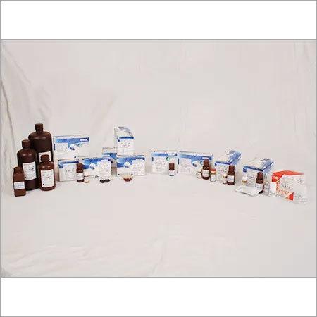 Biochemistry IVD Reagents
