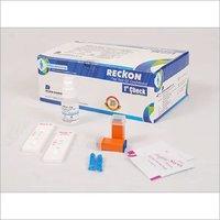 Malaria Test Kits