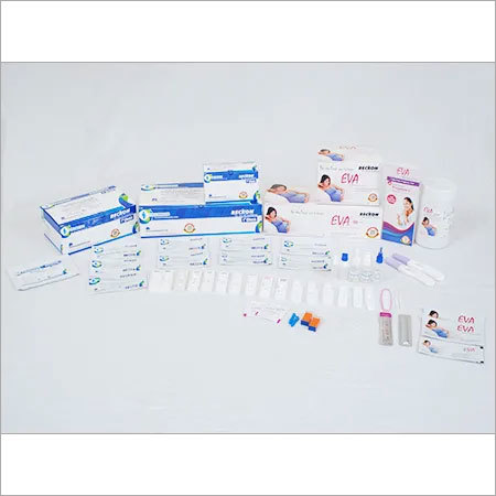 Rapid Test Kits