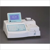 IVD RD 50 Semi Auto Analyzer