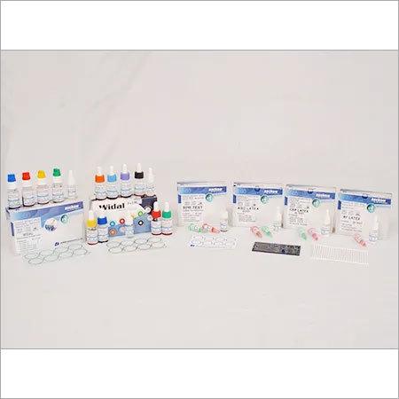 Serology Test Kits