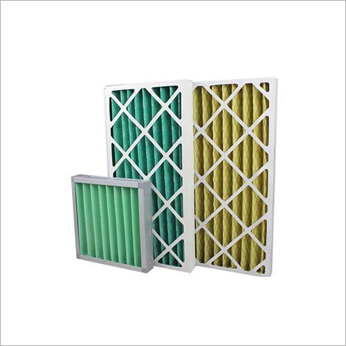 Aluminum Alloy Filter Frame