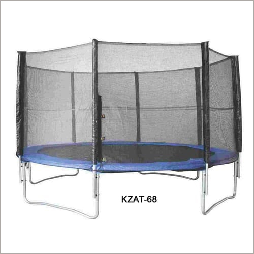 Kids Outdoor Trampoline