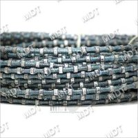 Granite Diamond Wire Saw