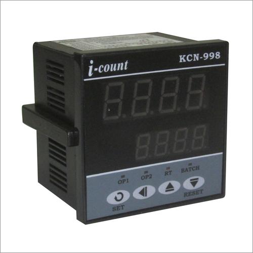 Digital Counter meter
