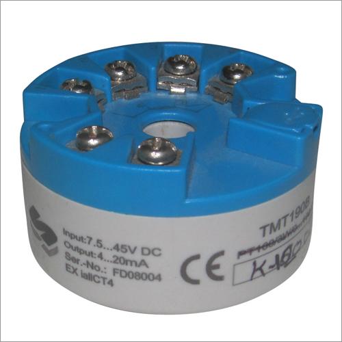 Universal Temperature Transmitter
