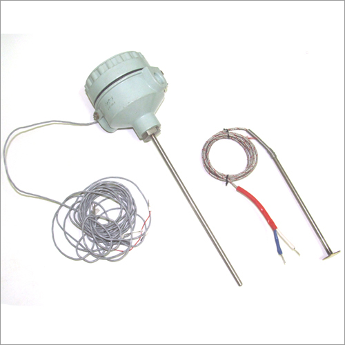 Head RTD & Thermocouples