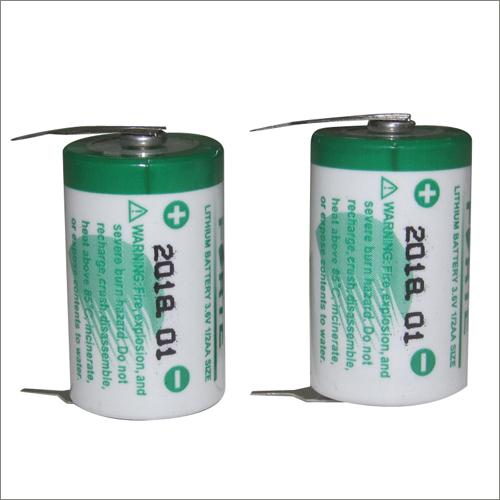 Lithium Battery 3.6Volt