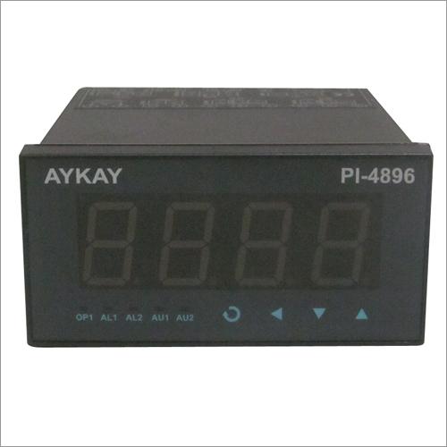 Process Control Indicator