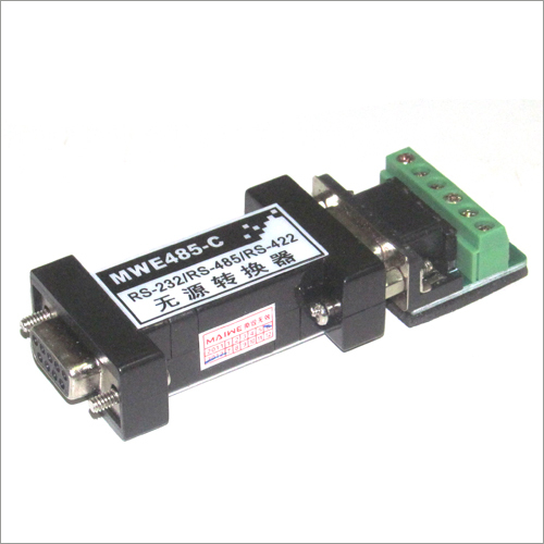 RS-232 to RS-485/ RS-485 to RS_232 converter