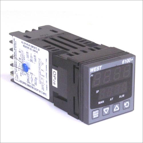 Temperature Controller WEST